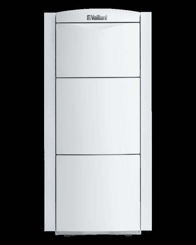 Газовий котел Vaillant ecoVIT Exclusiv VKK 366/4 INT  зображення 1