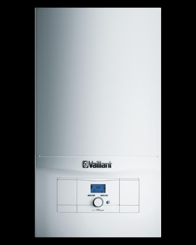 Газовий котел Vaillant atmoTEC Pro VUW 200/5-3  зображення 1