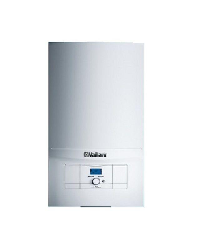 Газовий котел Vaillant turboTEC pro VUW 202/5-3   зображення 1