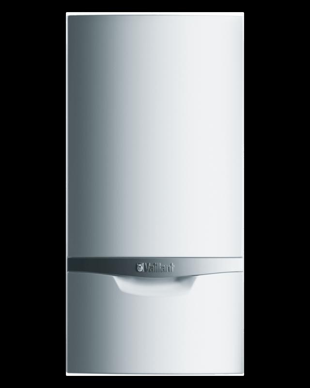 Газовий котел Vaillant ecoTEC Plus VU OE 1206/5-5  зображення 1