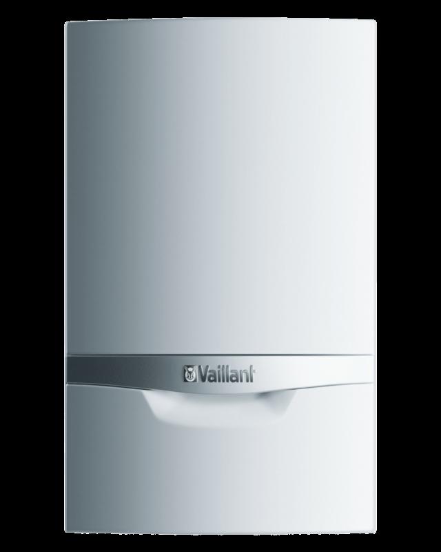 Газовий котел Vaillant ecoTEC Plus VU 486/5-5 (H-INT IV)  зображення 1