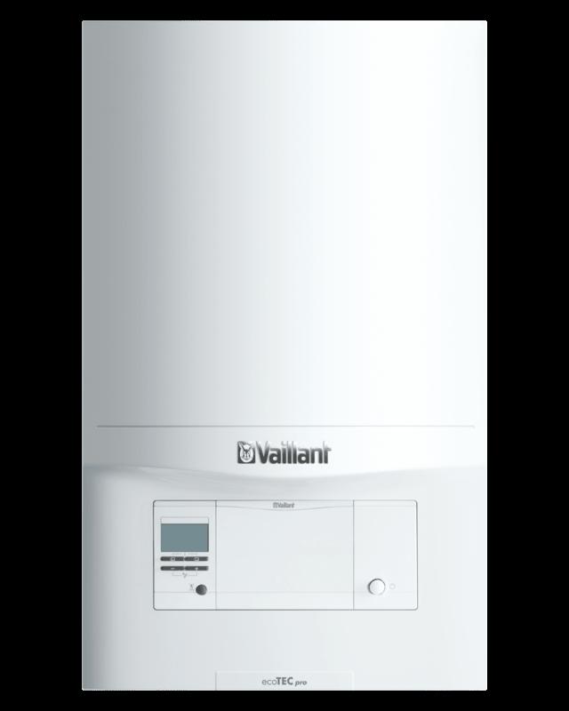 Газовий котел Vaillant ecoTEC Pro VUW INT 236/5-3‑H  зображення 4
