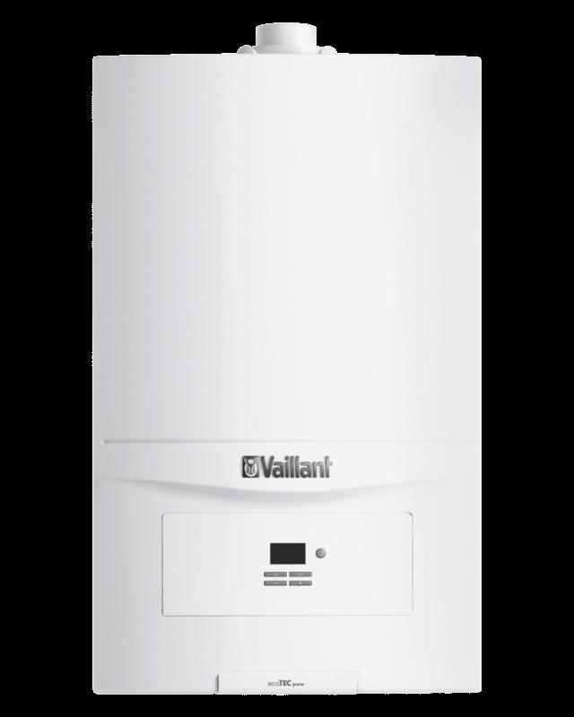 Газовый котел Vaillant ecoTEC pure VUW 286/7-2 (H-INT IV)  изображение 1
