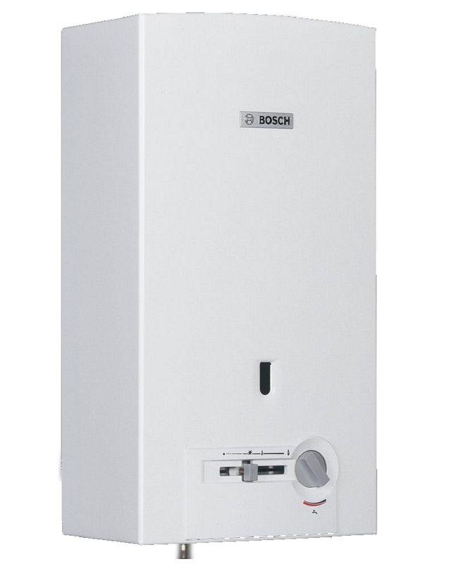 Газовый проточный водонагреватель BOSCH W 10-2 P  изображение 2
