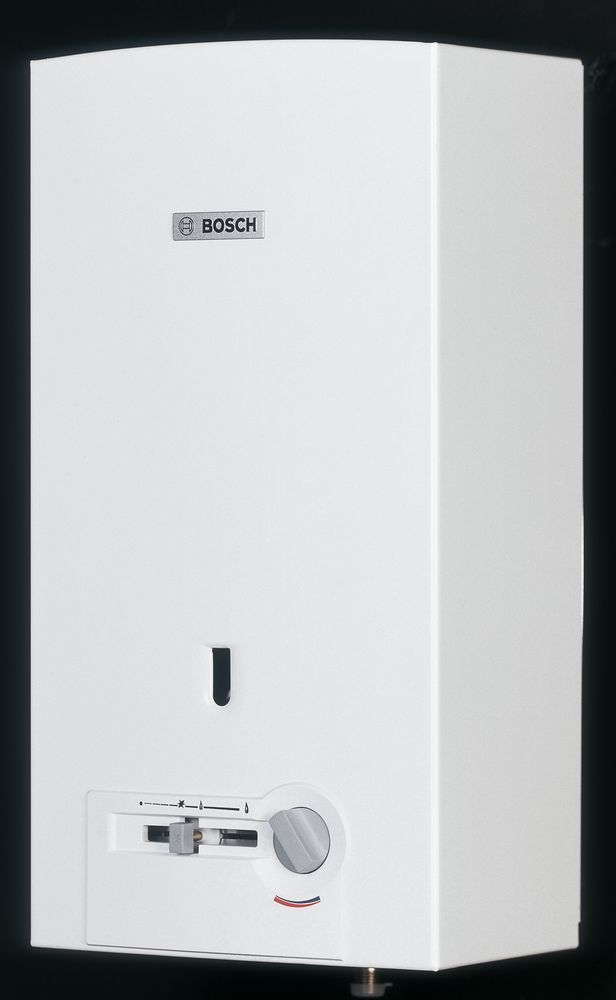Газовий проточний водонагрівач BOSCH WR 10-2 P  зображення 2