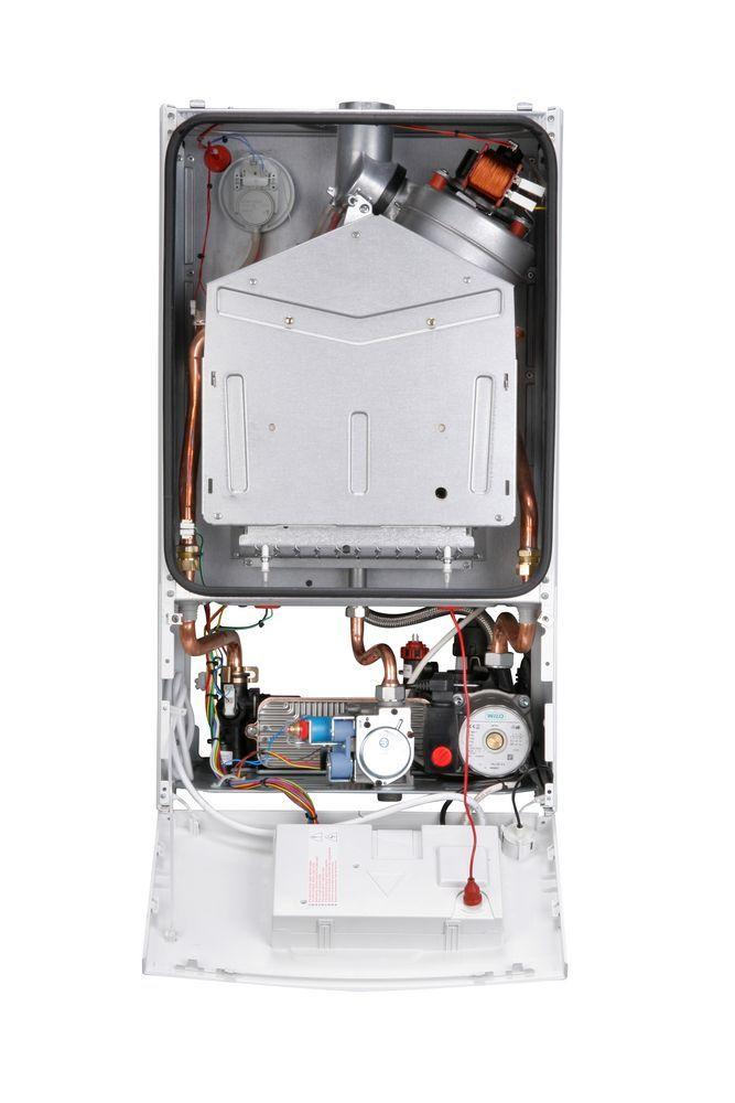 Газовий котелBOSCHGaz 6000 W WBN 24C RN  зображення 8