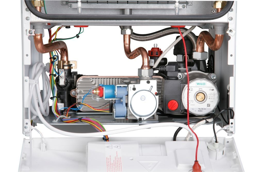 Газовий котелBOSCHGaz 6000 W WBN 24H RN  зображення 2
