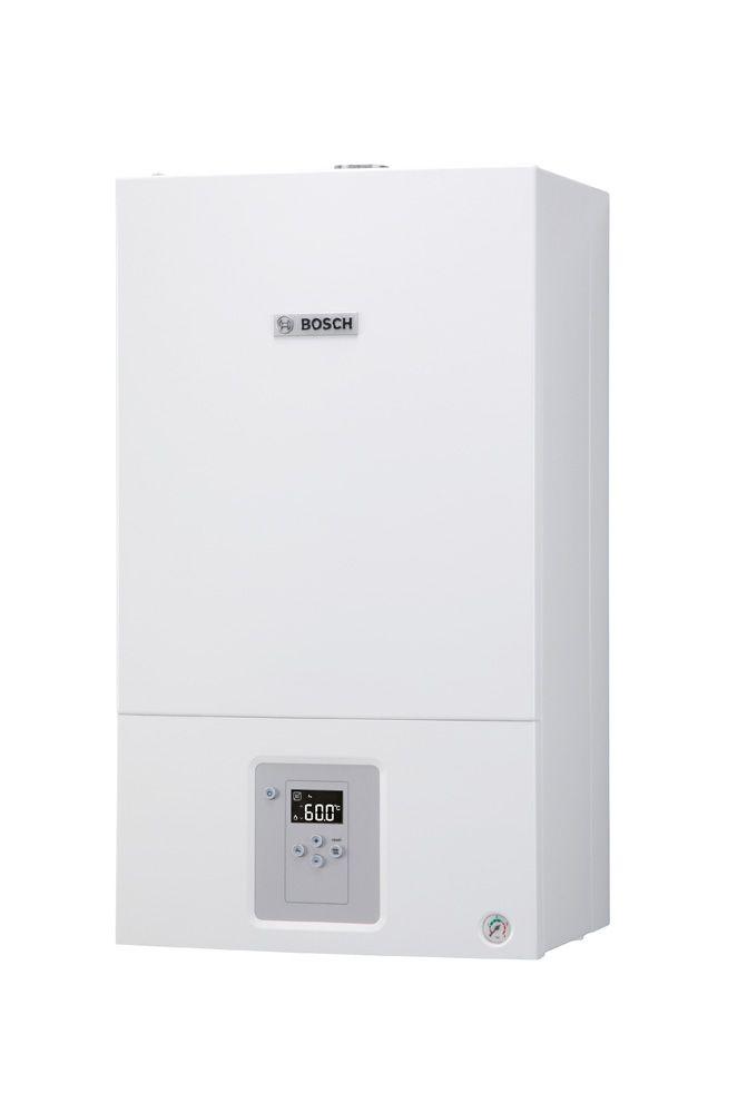 Газовий котелBOSCHGaz 6000 W WBN 18C RN  зображення 5