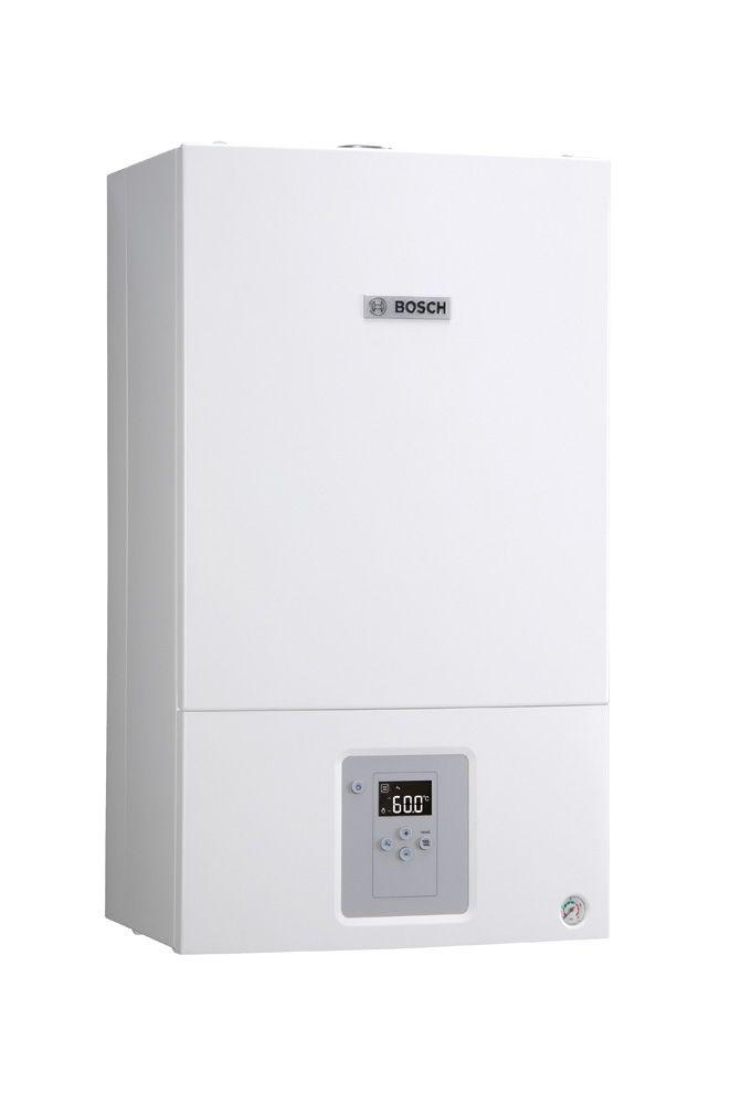 Газовый котелBOSCHGaz 6000 W WBN 28H RN  изображение 5