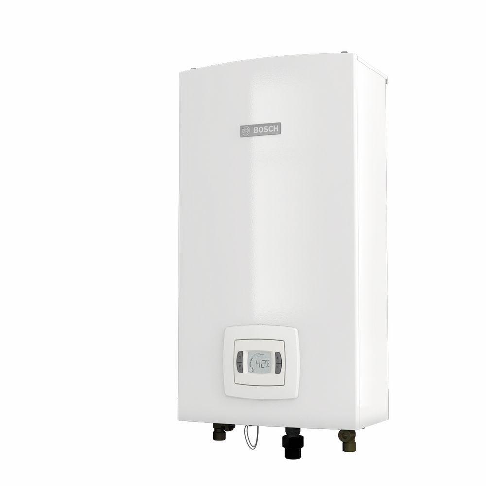 Газовый проточный водонагреватель BOSCH WTD 18 AM E  изображение 2