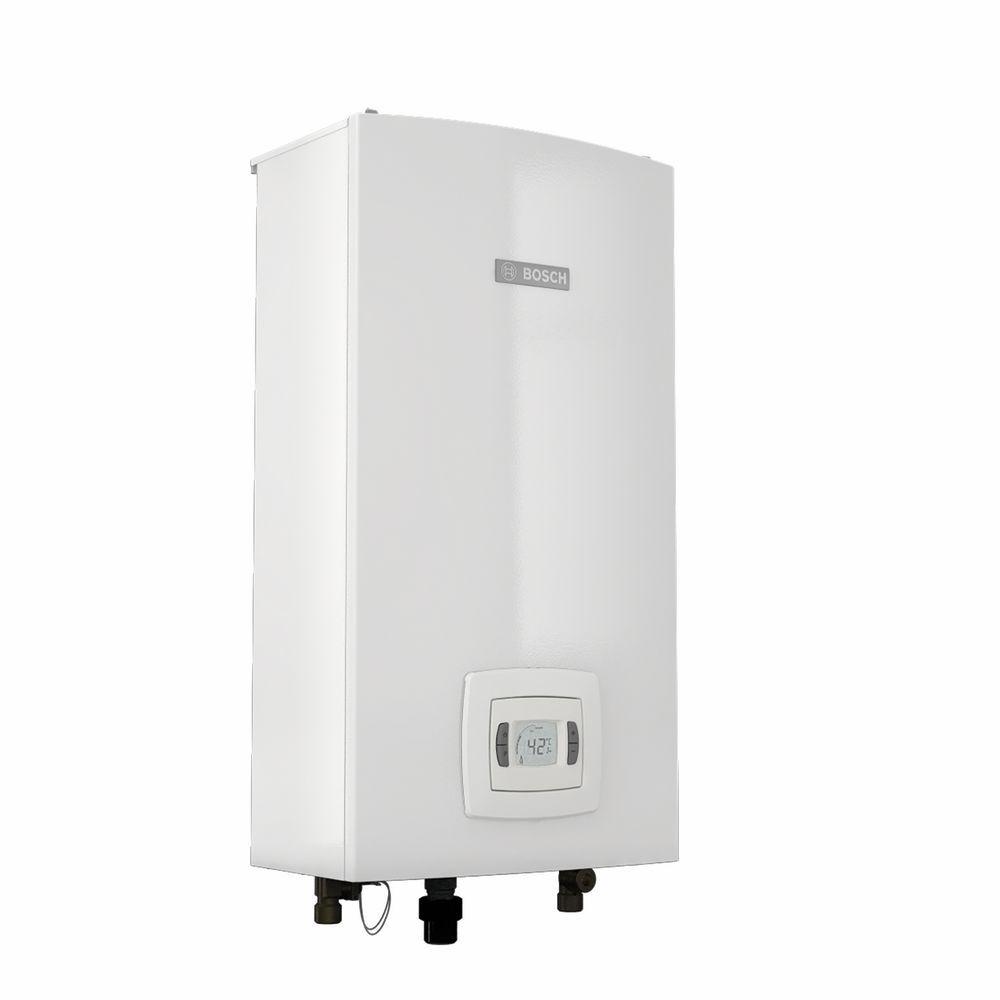 Газовый проточный водонагреватель BOSCH WTD 18 AM E  изображение 3