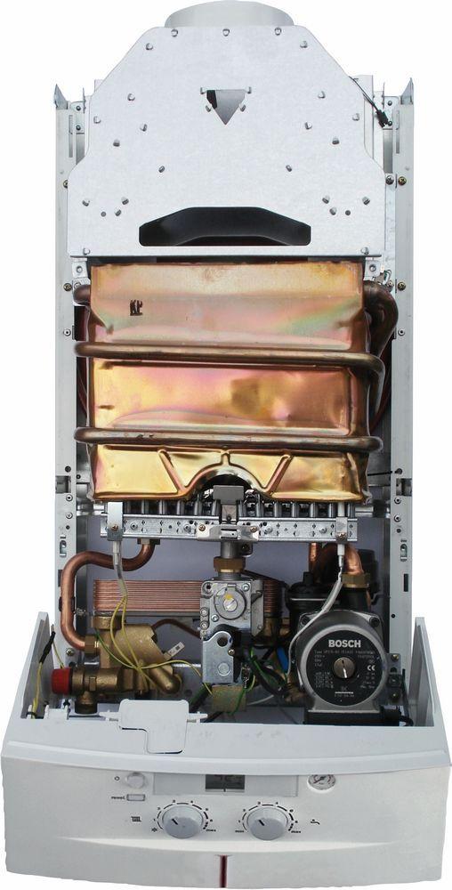 Газовий котелBOSCHGaz 3000 W ZW 24-2 KE  зображення 5