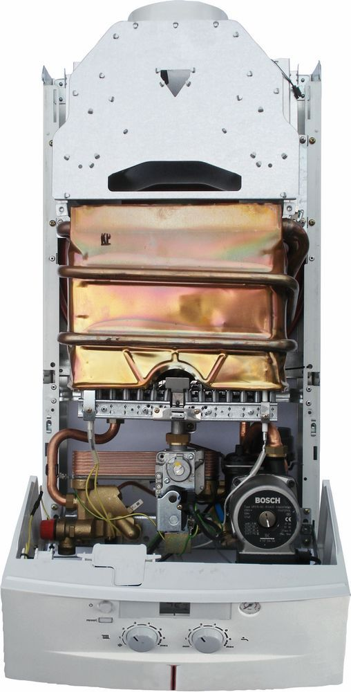 Газовий котелBOSCHGaz 3000 W ZS 28-2 KE  зображення 4