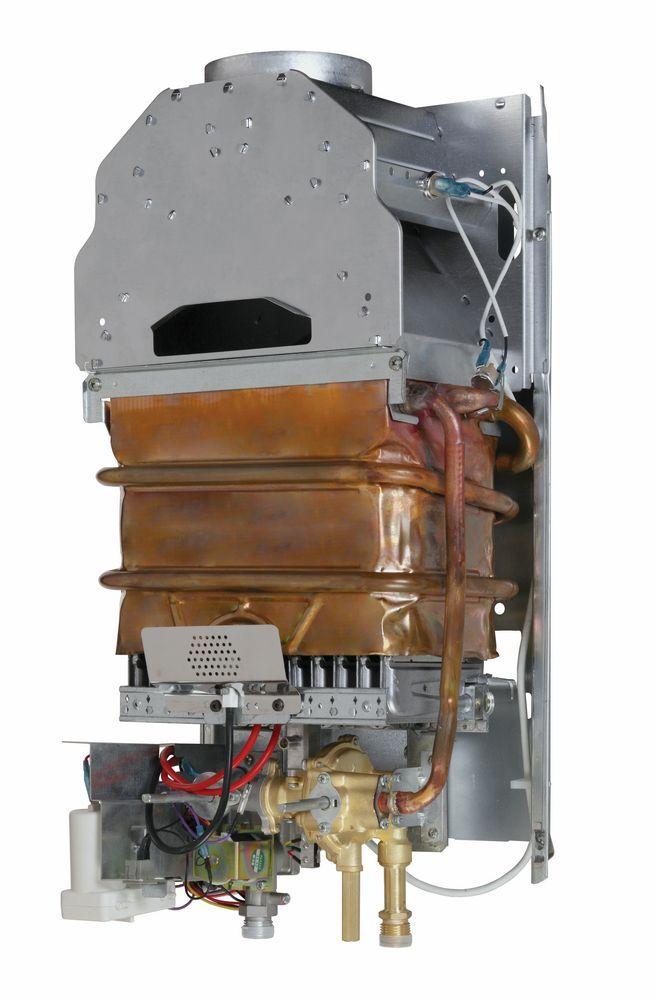 Газовый проточный водонагреватель BOSCH W 10 KB  изображение 2