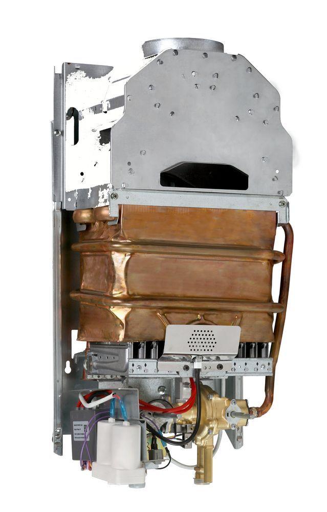 Газовый проточный водонагреватель BOSCH W 10 KB  изображение 3
