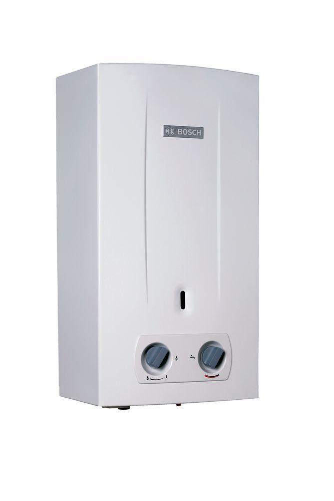 Газовый проточный водонагреватель BOSCH W 10 KB  изображение 5