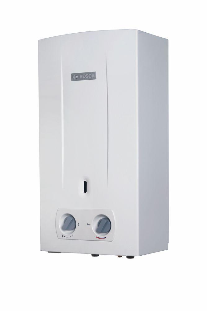 Газовый проточный водонагреватель BOSCH W 10 KB  изображение 1