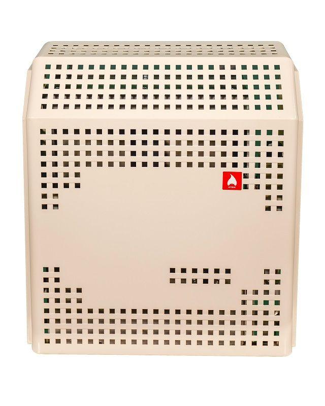 Газовий конвектор «ЖИТОМИР-5» КНС-2  зображення 1