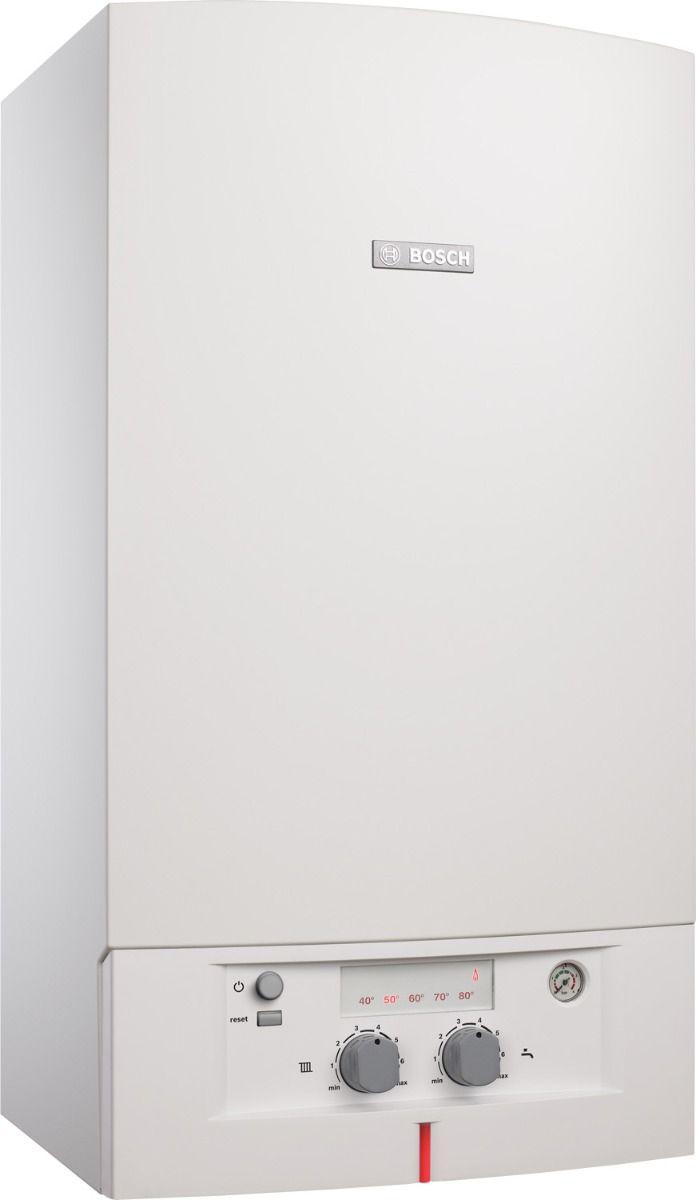 Газовий котелBOSCHGaz 4000 W ZWA 24-2 K  зображення 3