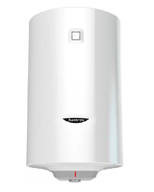 Электрический водонагреватель (бойлер) Ariston PRO1 R 100 V/5  изображение 1