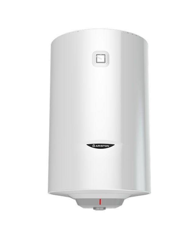 Електричний водонагрівач (бойлер) Ariston PRO1 R 50V 1,5K Pl DRY  зображення 1