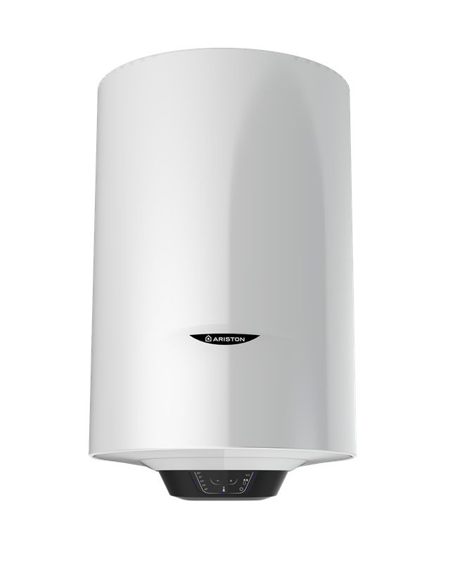 Електричний водонагрівач (бойлер) Ariston BLU1 ECO 100V 1,8K Pl DRY HE  зображення 1