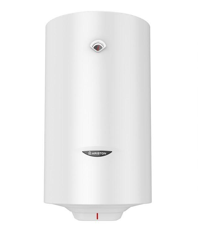 Электрический водонагреватель (бойлер) Ariston SG1 80 V  изображение 1