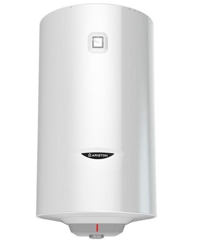 Електричний водонагрівач (бойлер) Ariston PRO1 R 80 VTD 1,8K  зображення 1
