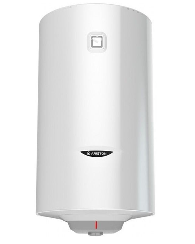 Электрический водонагреватель (бойлер) Ariston PRO1 R 100 VTS 1,8K  изображение 1
