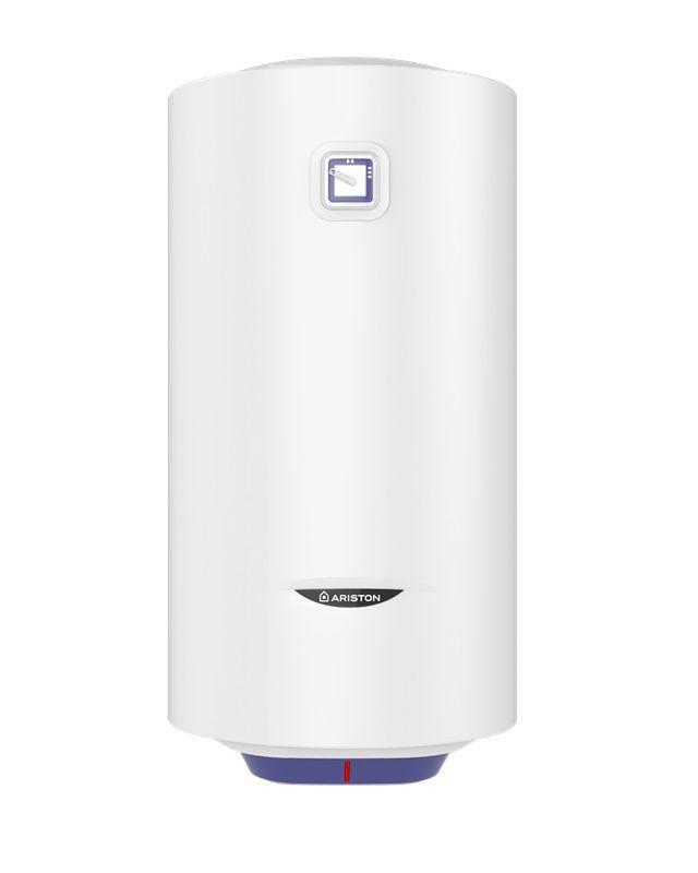 Электрический водонагреватель (бойлер) Ariston BLU1 R 50  изображение 1