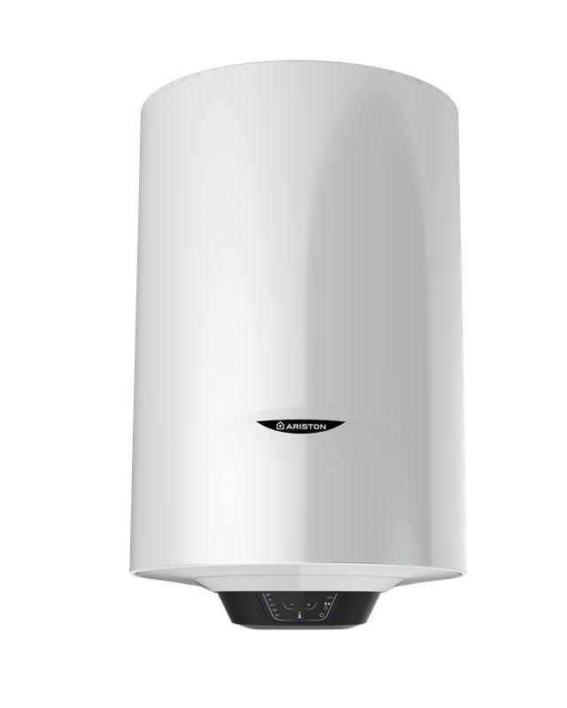 Електричний водонагрівач (бойлер) Ariston PRO1 ECO 50V 1,8K Pl DRY HE  зображення 1