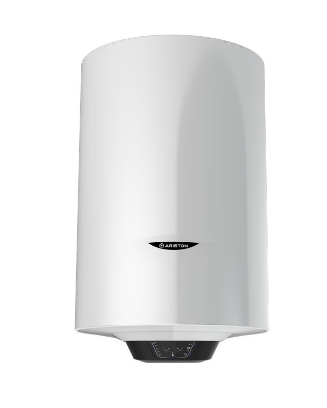 Електричний водонагрівач (бойлер) Ariston PRO1 ECO 100V 1,8K Pl DRY HE  зображення 1