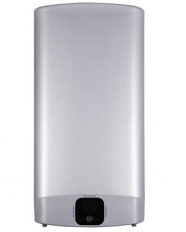 Електричний водонагрівач (бойлер) Ariston VLS EVO DRY 80  зображення 1