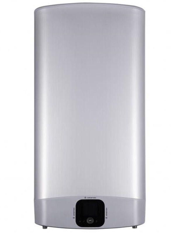 Електричний водонагрівач (бойлер) Ariston VLS EVO DRY 100  зображення 1