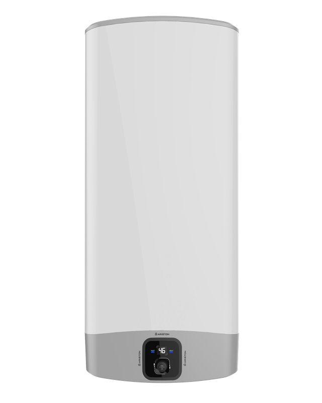 Електричний водонагрівач (бойлер) Ariston ABS VLS EVO PW 100  зображення 1