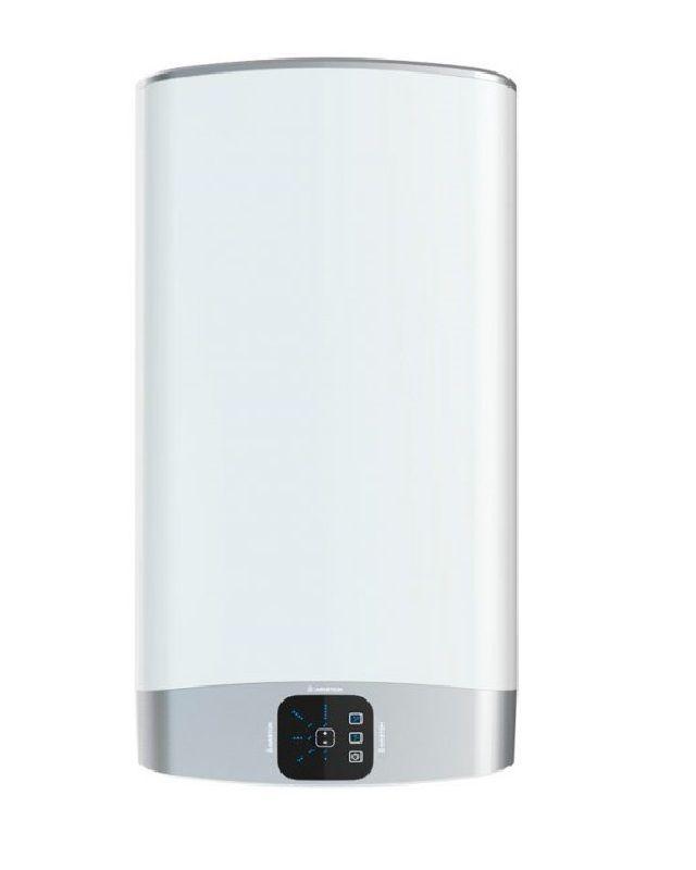 Електричний водонагрівач (бойлер) Ariston ABS VLS EVO D PW 80 D  зображення 1