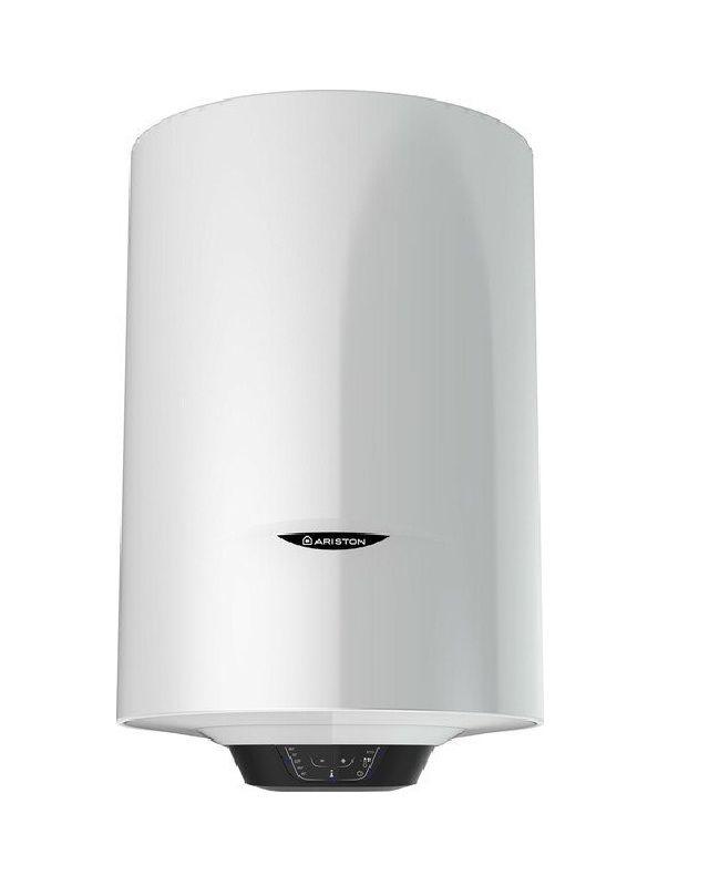 Електричний водонагрівач (бойлер) Ariston PRO1 ECO 120 V 2K CZ EU  зображення 1