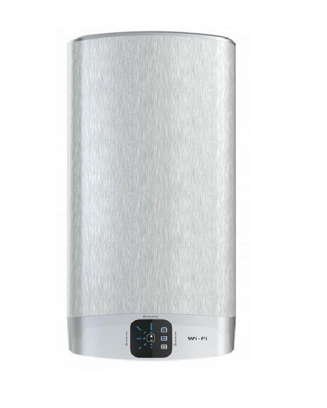 Електричний водонагрівач (бойлер) Ariston ABS VLS EVO WIFI PW 100  зображення 1