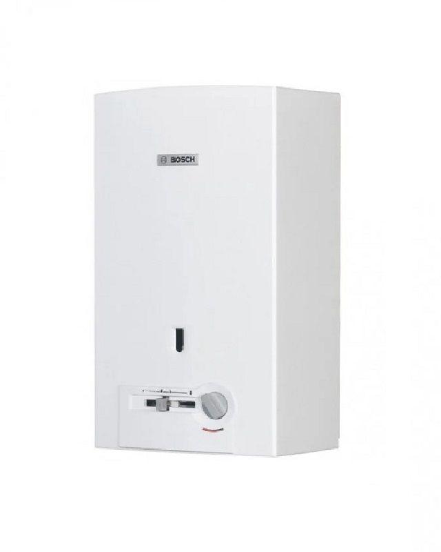 Газовый проточный водонагреватель BOSCH W 10-2 P  изображение 1
