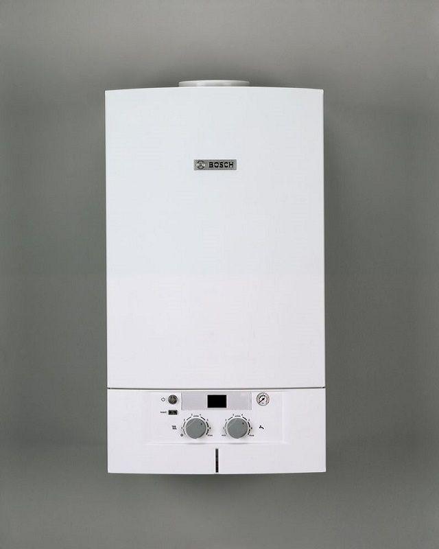 Газовий котелBOSCHGaz 3000 W ZS 28-2 KE  зображення 2