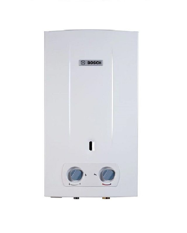 Газовый проточный водонагреватель BOSCH W 10 KB  изображение 7