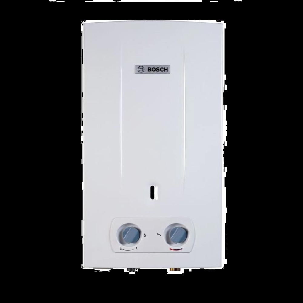 Газовий проточний водонагрівач BOSCH W 10 KB  зображення 4