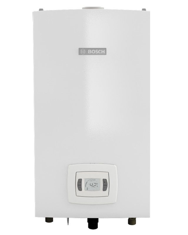 Газовый проточный водонагреватель BOSCH WTD 18 AM E  изображение 1