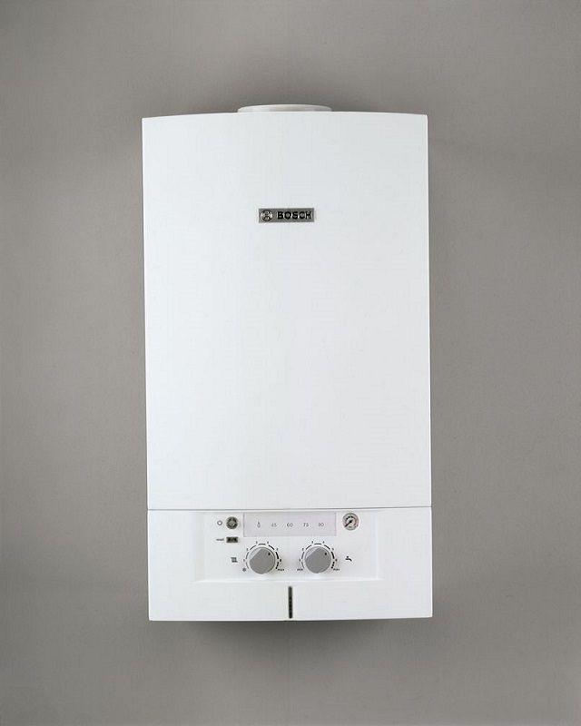 Газовий котелBOSCHGaz 4000 W ZWA 24-2 K  зображення 1