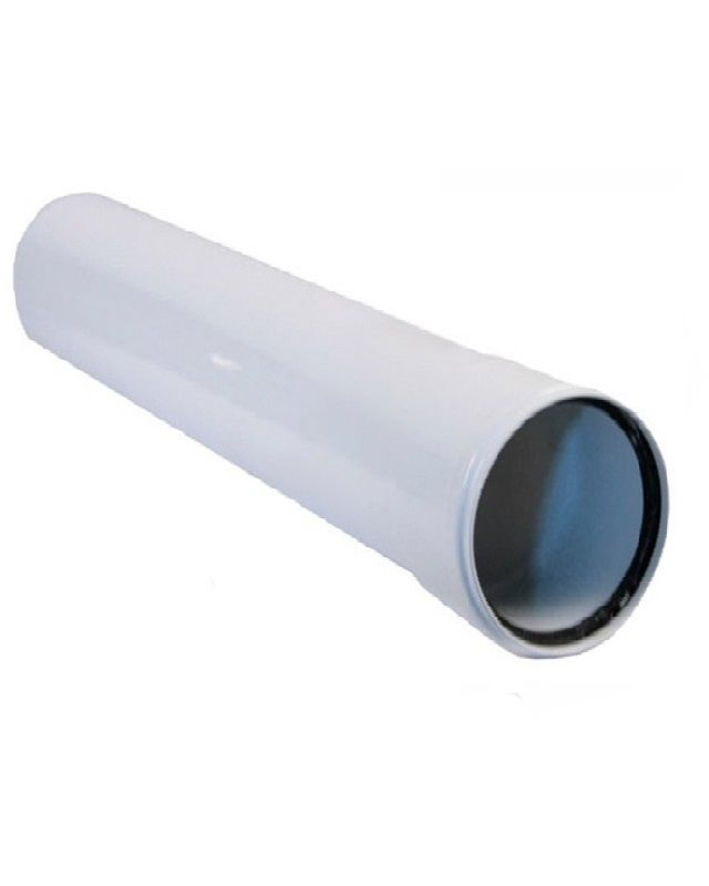 Bosch AZ 410 Подовжувач 1000 мм, Ø80 мм (7736995101)  зображення 1