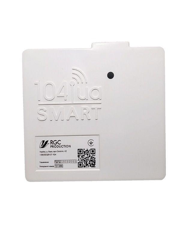 Модем 104UA Smart для лічильників Metrix G1.6-G16  зображення 1