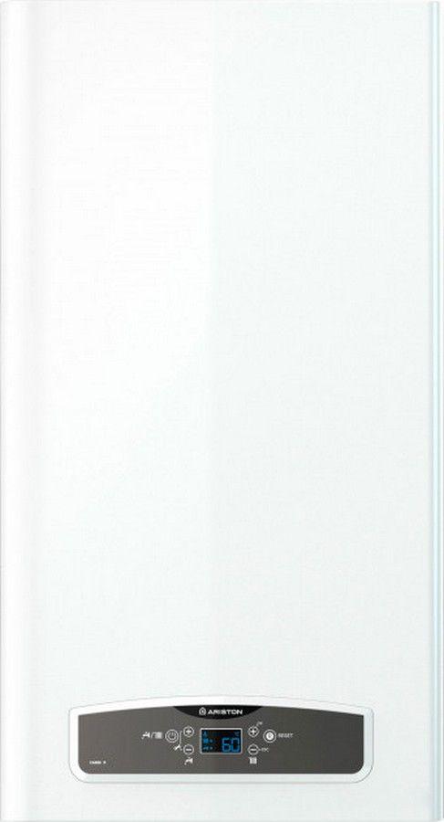 Газовий котел Ariston CARES XC 24 FF NG  зображення 1