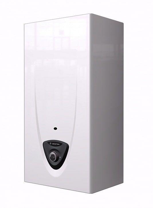 Газовий проточний водонагрівач Ariston FAST EVO ONT B 14 NG (3632048)  зображення 1