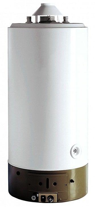 Газовий підлоговий накопичувальний водонагрівач Ariston SGA 120 R (007728)  зображення 1