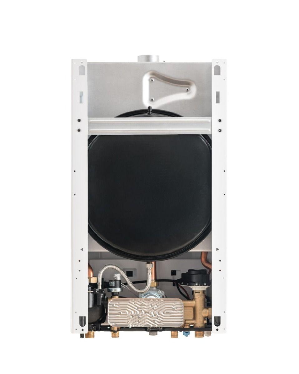 Газовий котел Baymak BYM-SE 24 Fi  зображення 2